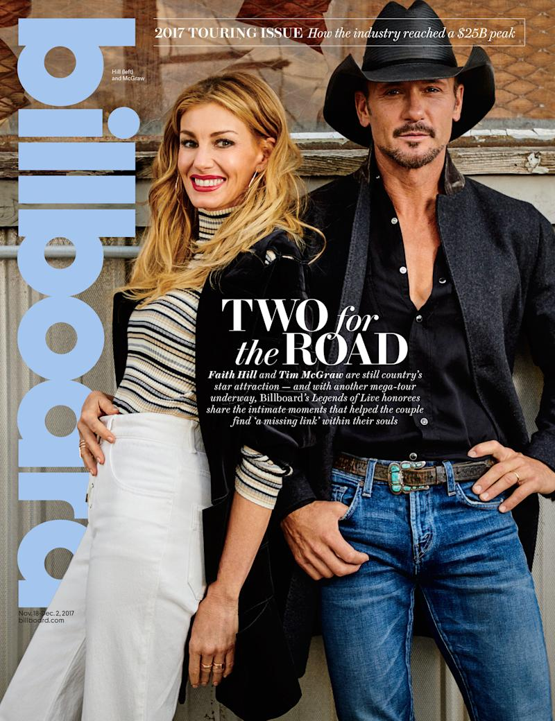 Faith Hill Tim Mcgraw Daughters