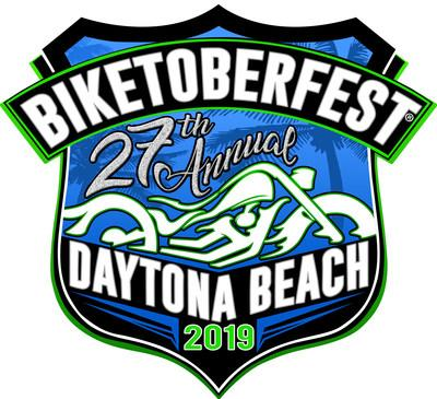 Biketoberfest® is pleased to announce its continued partnership with longtime event sponsor GEICO Motorcycle for the 27th annual motorcycle rally, October 17-20, 2019, in Daytona Beach, Florida.