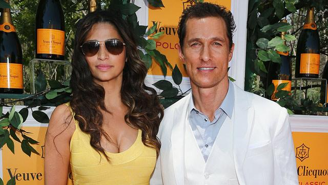 Matthew McConaughey: What I've Learned as a Dad