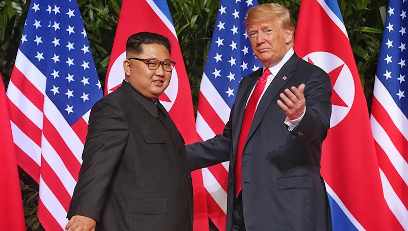 Donald Trump Announces Venue of Second Summit with Kim Jong-Un, Meeting to Take Place at Hanoi  in Vietnam on February 27,28