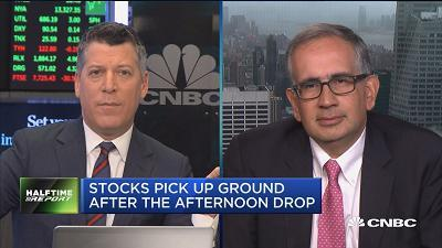 Sarat Sethi discusses his stock picks and his strategy in the market rally going forward.