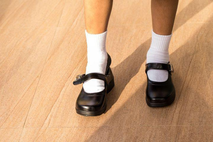 Clarks have been forced to remove their 'Dolly Babe' range after parents complained of gender stereotyping [Photo: Getty]