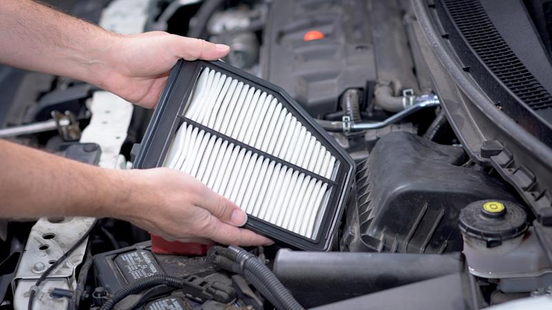 Replace Your Air Filter