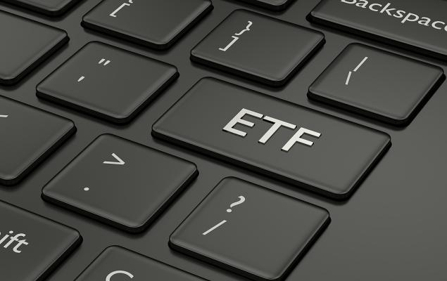 Bet on BlackRock's Megatrends With These ETFs