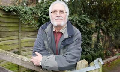 Dave Lee Travis Arrest 'Nothing To Do With Kids'