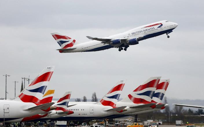 Home Office on Monday faced demands in Parliament from Labour and from campaigners to halt a deportation flight to Jamaica on Wednesday of up to 50 foreign criminals released from jail - Chris Ratcliffe