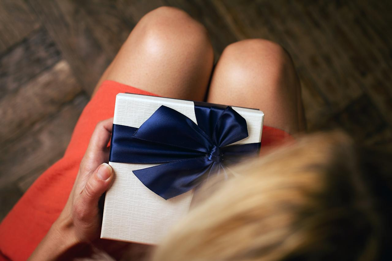"""<p>If picking out the perfect gift for someone is an expression of love, who—er, <i>what</i>—better to shop for than your vagina?</p> <p>The vagina (and let's not forget the vulva) is a miraculous example of the wonders of human anatomy, and while yours likely won't get any literal time in the spotlight, it definitely deserves to be showered in praise.</p> <p>And gifts. Yep, physical gifts. Your vagina would be lucky to receive any of these.</p> <p><strong>RELATED: <a href=""""https://www.health.com/sex/20-vagina-facts"""" target=""""_blank"""">20 Facts Every Woman Must Know About Her Vagina</a></strong></p>"""