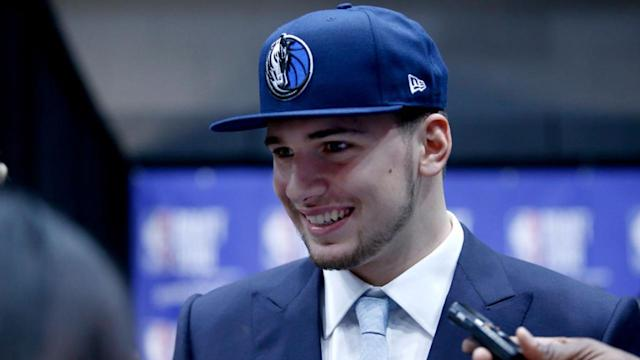The Dallas Mavericks made the biggest trade of the 2018 NBA Draft, but do they have an actual plan? The Crossover's Rohan Nadkarni gives his thoughts on the Hawks-Mavericks trade.