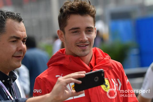 "Charles Leclerc (2019) <span class=""copyright"">Jerry Andre / Motorsport Images</span>"