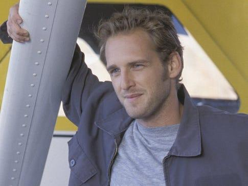 josh lucas sweet home alabama