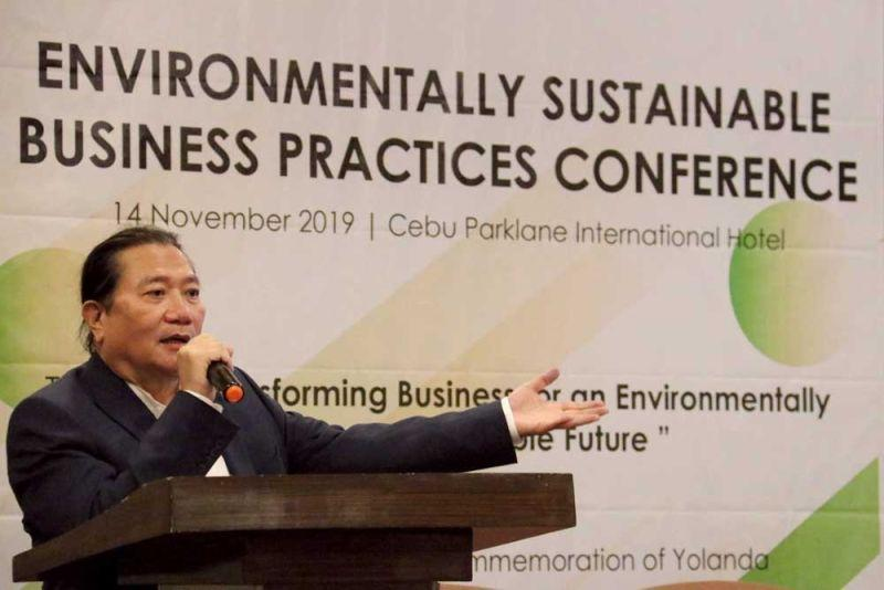 Firms urged to use bamboo as sustainable construction material