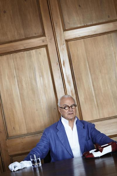 See Manolo Blahnik's greatest creations at new Wallace Collection exhibition