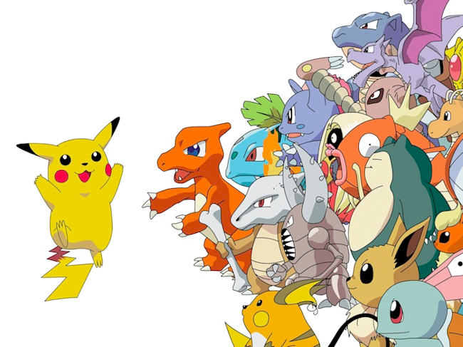 hollywood is getting very close to making a live action pokémon movie