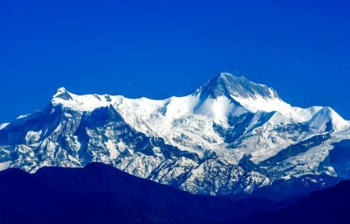 Annapurna is an avalanche-prone and technically difficult mountain range with a higher death rate than Everest, the world's highest peak