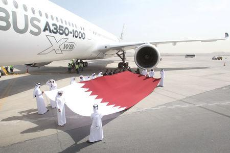 A350-1000 embarks on demonstration tour
