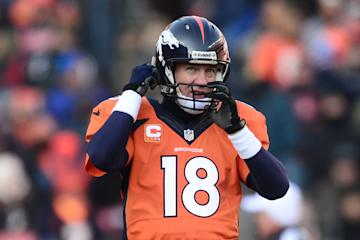 Top QB is Peyton's place (USAT)