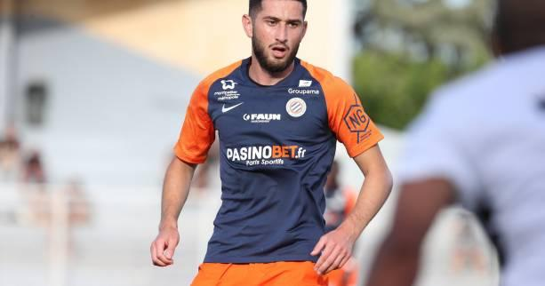 Foot - Transferts - Transferts : Amir Adouyev quitte Montpellier pour Grozny