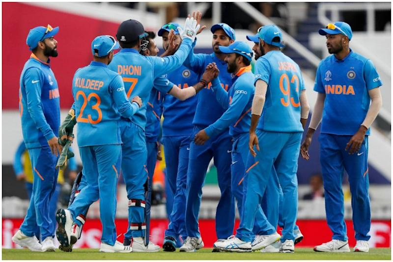India vs Pakistan, ICC World Cup 2019 on Sunday at 3 PM: Key Indian Players to Watch Out For