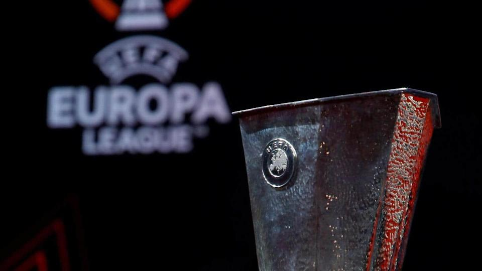 2021-22 UEFA Europa League draw: All you need to know