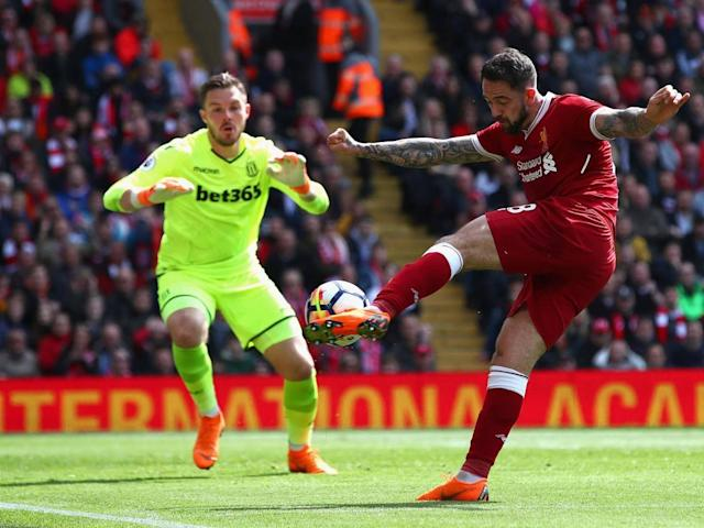 Stoke ride luck to grind out draw against listless Liverpool and add point to their Premier League survival bid