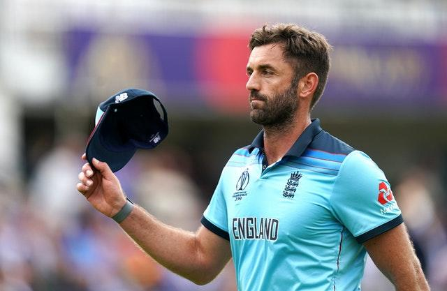 There was no place for World Cup winner Liam Plunkett