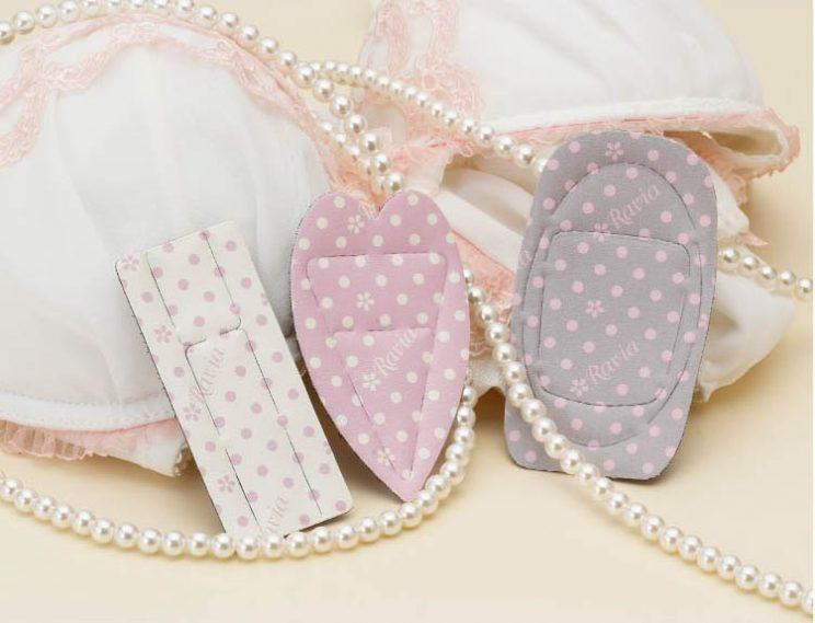 Heart Shaped Pubic Hair Shaving Guides Just Released In Japan