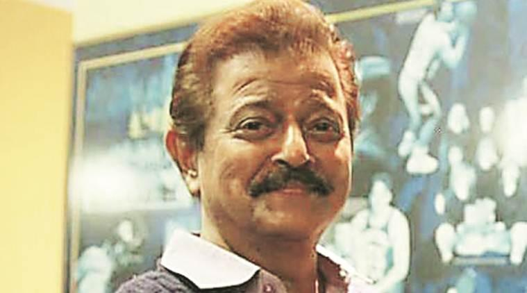 Actor Ramesh Bhatkar dies of cancer