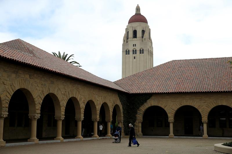 Stanford campus (Getty Images)