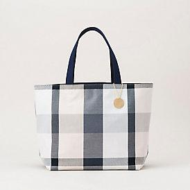 e6336f84a8c5 Blue Label Crestbridge bags by Burberry - Reversible Canvas Tote