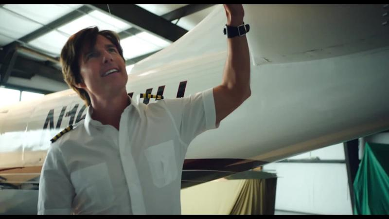 Tom Cruise Is Being Sued Over the Deaths of 2 Pilots