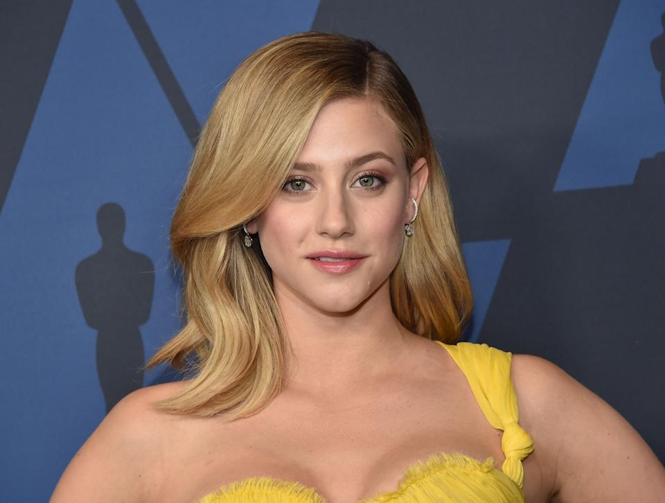 Lili Reinhart quietly came out as bisexual back in June. Now, she's explaining why it was the right time. (Photo: Getty Images)