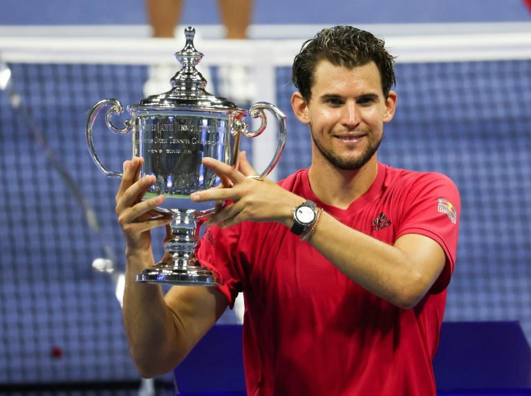 Thiem beats Zverev to win US Open for first Grand Slam title
