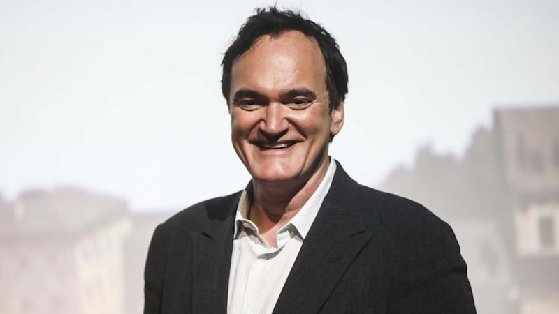 Quentin Tarantino to Receive Director of the Year Award at Palm Springs International Film Festival