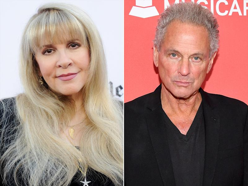 0ce37c5e Lindsey Buckingham Says Stevie Nicks Gave Fleetwood Mac 'an Ultimatum': He  Goes or I Go
