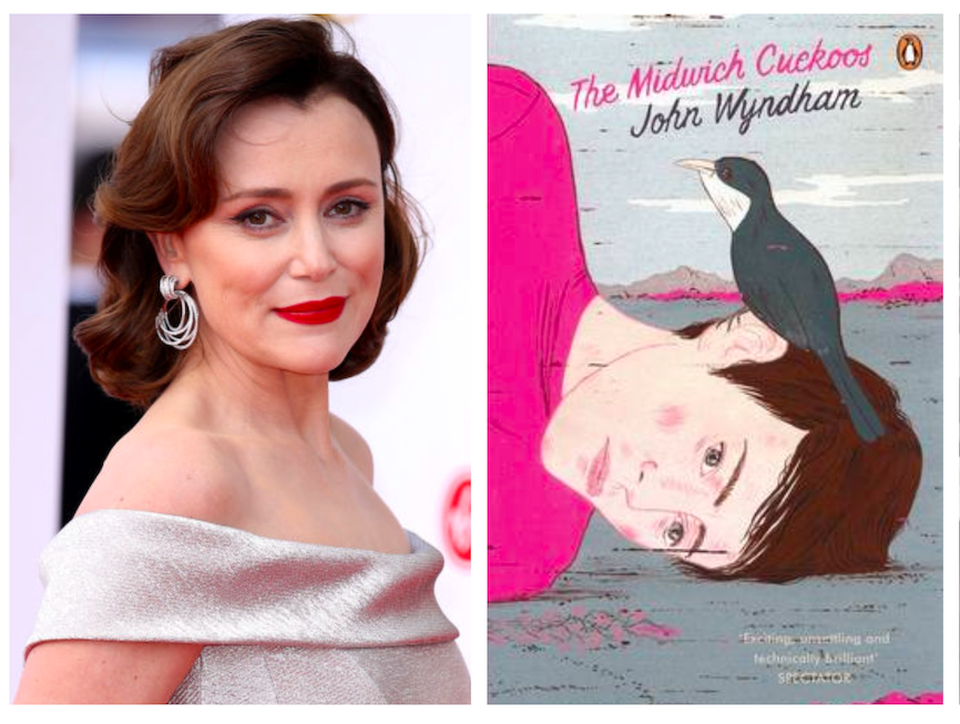 """<p>Not content with delighting us in The Bodyguard and It's a Sin, Keeley Hawes is set to star in a brand new TV drama for Sky — with the production team confirming filming has officially begun.</p><p>Based on the John Wyndham novel of the same name, the Sky Original is set in the sleepy suburban commuter town of Midwich, until one summer's day, people start passing out on their feet and panic ensues.</p><p>When they wake up, all women of child-bearing age find themselves pregnant by an unknown force… 'As news spreads and tensions simmer, it is up to gifted psychotherapist Dr Susannah Zellaby to help support those affected through the emotional wilderness,' reads the official press release synopsis. </p><p>'Susannah's own daughter, Cassie, has fallen pregnant and harbours deep concerns about who, or what, is behind this phenomenon. Local officer DCI Paul Kirby is tasked with maintaining order but unbeknownst to them all, a terrifying force is building in the comfortable streets of Midwich. These children – potential parasites – flourish under the very love and care that their families give them.'</p><p>As well as Hawes — who will take on the lead role of Dr Zellaby, she'll be joined by Suits' Max Beesley who will play DCI Kirby, along with Synnøve Karlsen, who will play Hawes' onscreen daughter Cassie.</p><p>As filming has already started, we can expect the series to air on Sky and Now sometime in 2022.<br><br><a class=""""link rapid-noclick-resp"""" href=""""https://go.redirectingat.com?id=127X1599956&url=https%3A%2F%2Fwww.waterstones.com%2Fbook%2Fthe-midwich-cuckoos%2Fjohn-wyndham%2F%2F9780141033013&sref=https%3A%2F%2Fwww.redonline.co.uk%2Freviews%2Ffilm-reviews%2Fg32399204%2Fbooks-turned-into-tv-shows%2F"""" rel=""""nofollow noopener"""" target=""""_blank"""" data-ylk=""""slk:SHOP THE BOOK NOW""""><br>SHOP THE BOOK NOW</a></p>"""