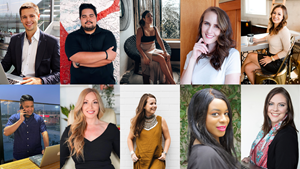 The 10 Ad Experts to Watch