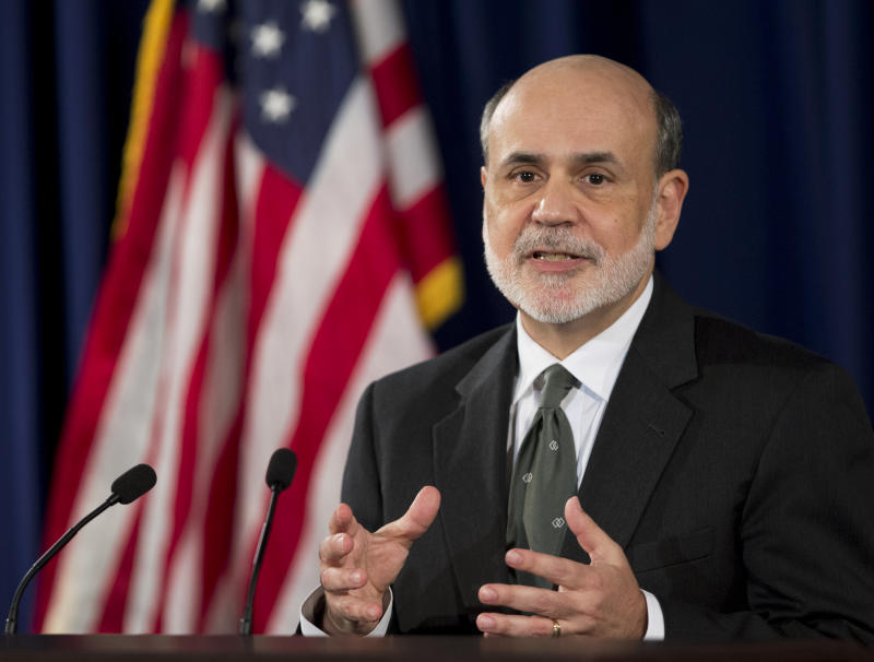 Fed unveils bold, open-ended steps to aid economy
