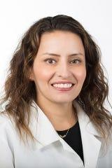 Dr. Jeanette Brown is a pulmonoglist at University of Utah Health and a clinical professor.