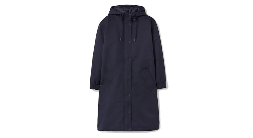 Tiverton Raincoat