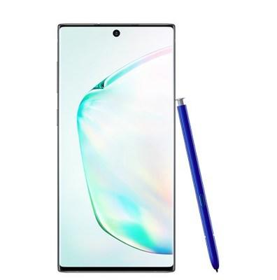 C Spire launched the Samsung Galaxy Note 10 and Galaxy Note 10+ smartphones today on its 4G LTE network. The devices, the fastest yet among Samsung's flagship series, are available for purchase online at www.cspire.com and in retail channels.