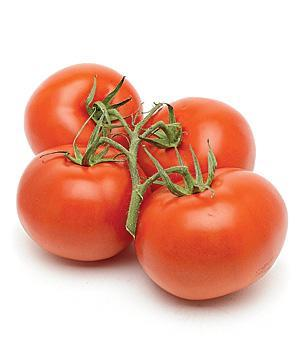 """<div class=""""caption-credit""""> Photo by: Keate</div><b>Tomatoes</b> <br> They can get mealy in the fridge, so leave them on a counter, out of plastic bags. To speed ripening, store in a paper bag. Once ripe, they'll last for about three days."""