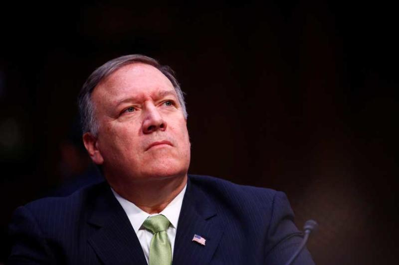 US Troubled by Reports of China Harassing Families of Uighur Muslim Activists, Says Mike Pompeo