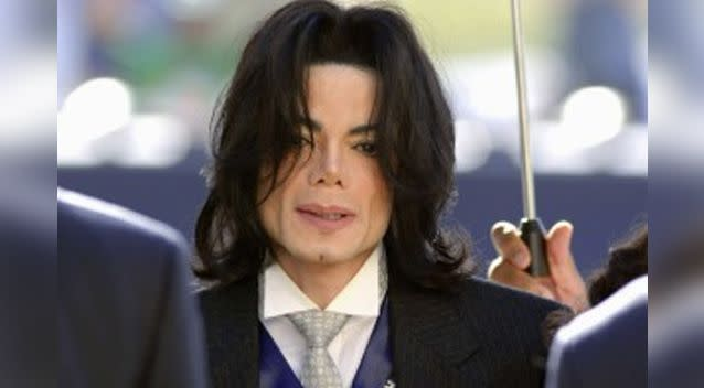 The King of Pop was the accused of child molestation on several occasions before his death in 2009. Photo: Getty