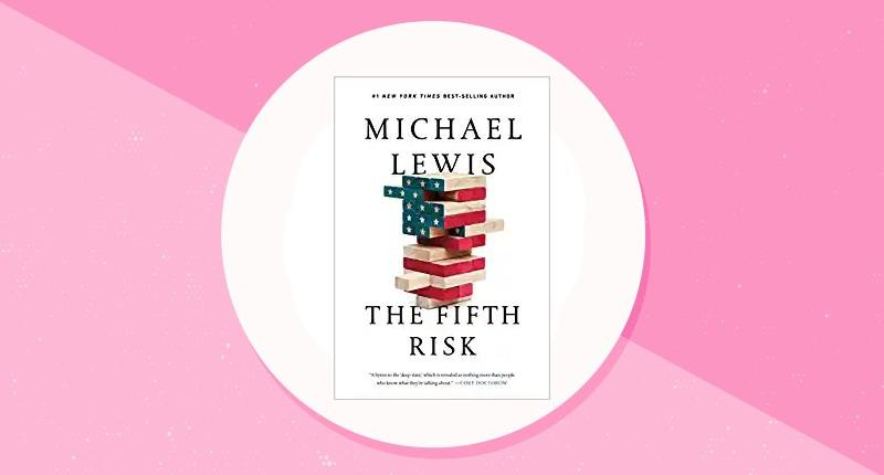 The Fifth Risk: Undoing Democracy. (Photo: Amazon)