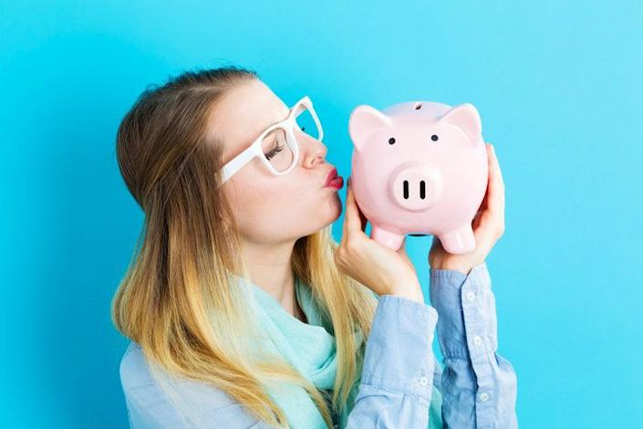 Living your best life and saving money don't have to be mutually exclusive. The trick to doing both is to make socking away those dollars as painless as possible. Spending less is a good start but make sure the money you don't spend finds its way into the piggy bank. Here are 18 ways to save an extra $1000 this year.