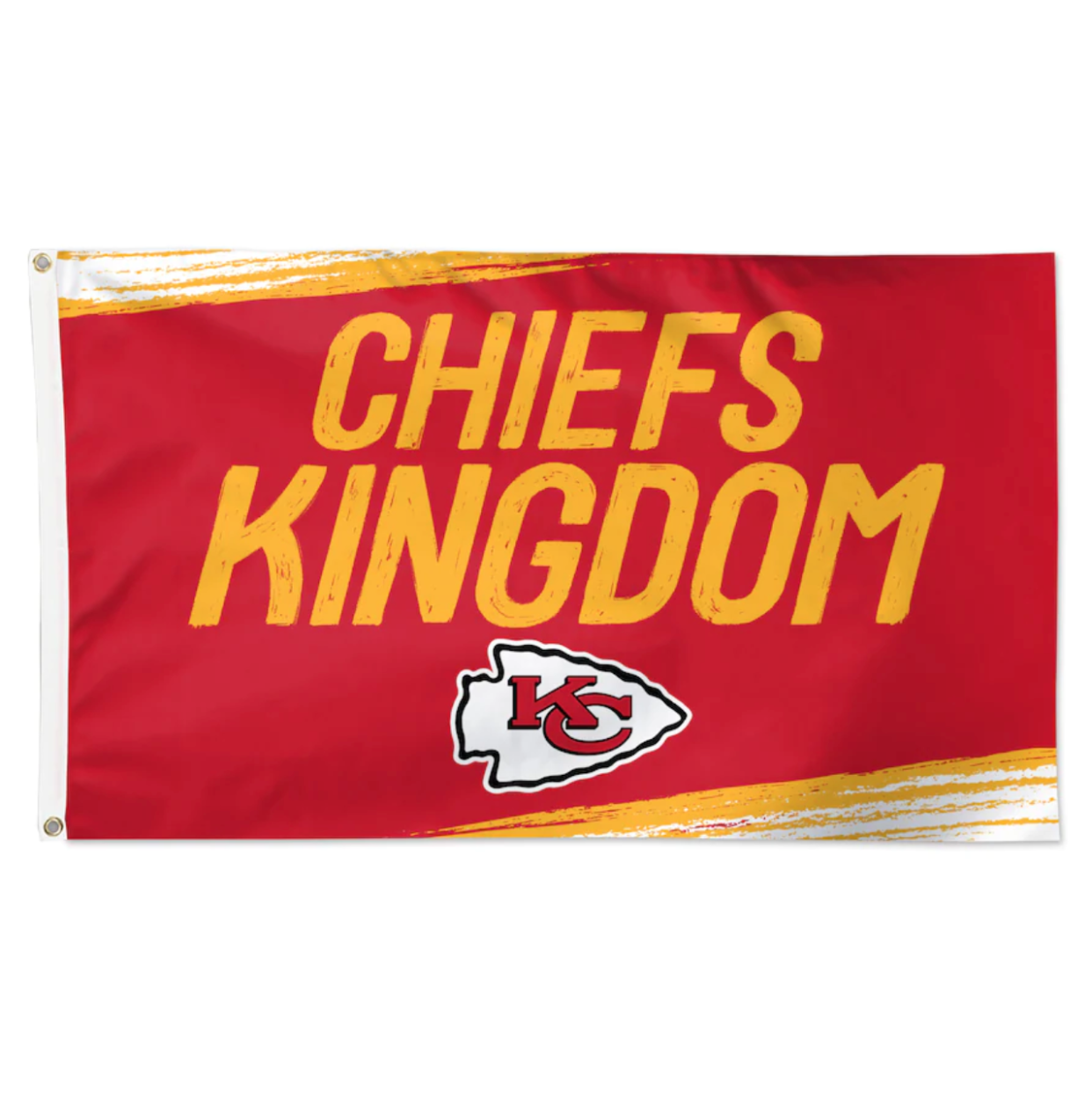Chiefs 2021 Red Friday 3' x 5' 1-Sided Deluxe Flag