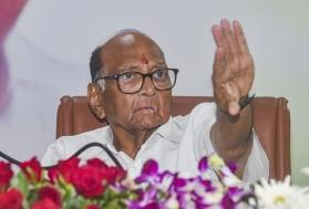 Decision on government formation will be taken only after discussions with Congress: Sharad Pawar