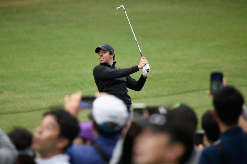 Rory McIlroy hoping to finish season on a high