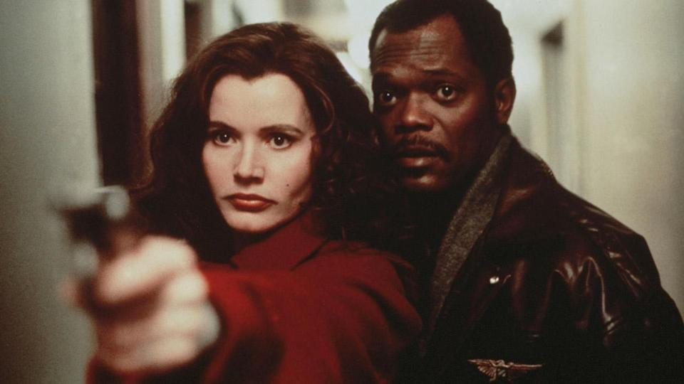 <p>Spending such large sums of money on screenplays in the 90s was almost unheard of, but Shane Black – who already had diamond-coated scripts like 'The Last Boy Scout' and 'Lethal Weapon' under his belt – was deemed to have the magic touch. His action thriller, starring Geena Davis and Samuel L Jackson, hot off of 'Pulp Fiction', earned him a £3 million payday but went on to make £69 million at the US box office. Black didn't write another movie until 'Kiss Kiss Bang Bang' nine years later. </p>