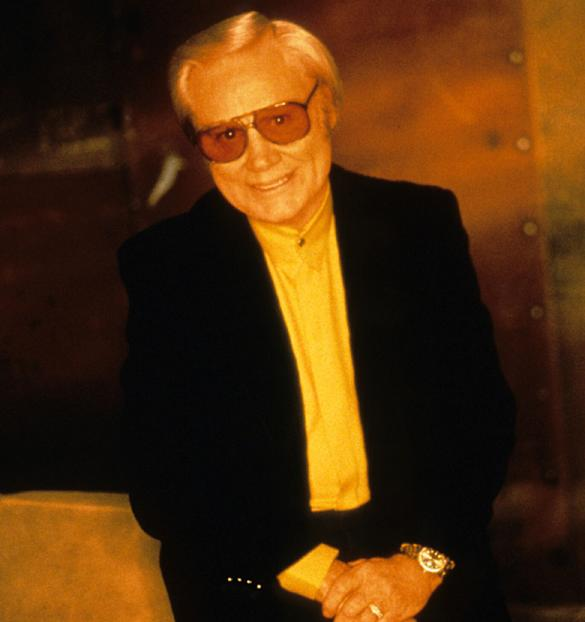 Keith Urban, LeAnn Rimes And Sheryl Crow Pay Tribute To Country Legend George Jones